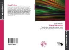 Bookcover of Gary Windass
