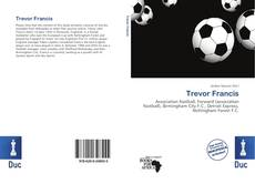 Bookcover of Trevor Francis