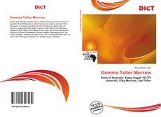 Buchcover von Gemma Teller Morrow