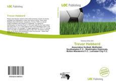 Buchcover von Trevor Hebberd