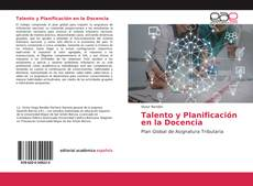 Bookcover of Talento y Planificación en la Docencia