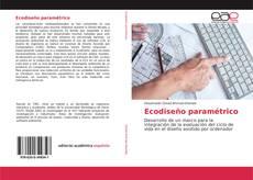 Обложка Ecodiseño paramétrico