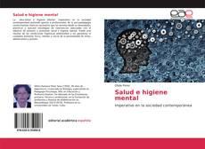 Bookcover of Salud e higiene mental