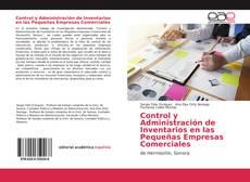 Couverture de Control y Administración de Inventarios en las Pequeñas Empresas Comerciales