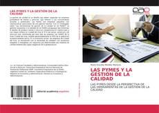 Portada del libro de LAS PYMES Y LA GESTIÓN DE LA CALIDAD