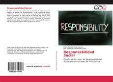 Capa do livro de Responsabilidad Social