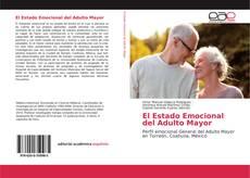 Bookcover of El Estado Emocional del Adulto Mayor