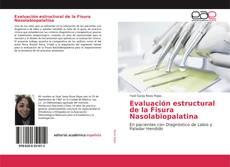 Couverture de Evaluación estructural de la Fisura Nasolabiopalatina