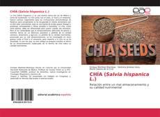 Bookcover of CHÍA (Salvia hispanica L.)