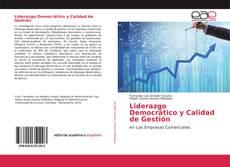 Liderazgo Democrático y Calidad de Gestión的封面