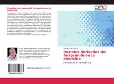Copertina di Posibles derivados del ferrocenilo en la medicina