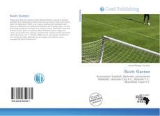 Buchcover von Scott Garner