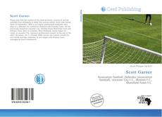 Bookcover of Scott Garner