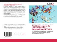 Facilidades para la Constitución y Desarrollo de PYMES kitap kapağı
