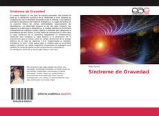 Síndrome de Gravedad kitap kapağı