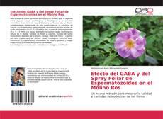 Couverture de Efecto del GABA y del Spray Foliar de Espermatozoides en el Molino Ros