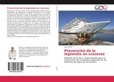 Обложка Prevención de la legionela en cruceros