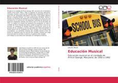 Educación Musical的封面