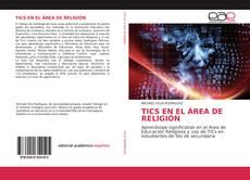 Bookcover of TICS EN EL ÁREA DE RELIGIÓN