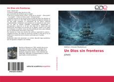 Un Dios sin fronteras kitap kapağı