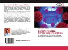 Couverture de Caracterización Clinicoepidemiológica