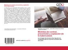 Medidas de control, prevención y captación de la tuberculosis的封面