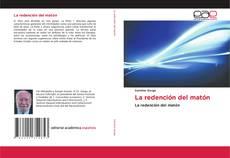 Bookcover of La redención del matón