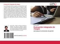 Bookcover of Evaluación integrada de riesgos