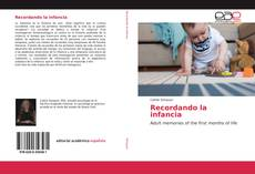 Bookcover of Recordando la infancia