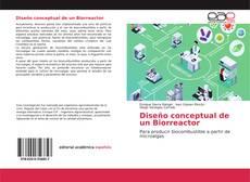 Portada del libro de Diseño conceptual de un Biorreactor