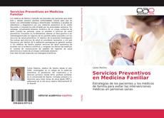 Portada del libro de Servicios Preventivos en Medicina Familiar