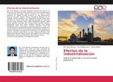 Buchcover von Efectos de la industrialización