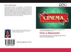 Обложка Cine y Educación