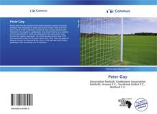 Bookcover of Peter Goy