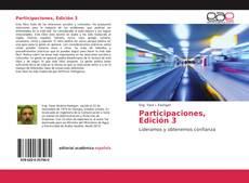 Обложка Participaciones, Edición 3