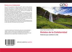 Bookcover of Relatos de la Cotidianidad