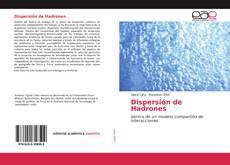 Portada del libro de Dispersión de Hadrones
