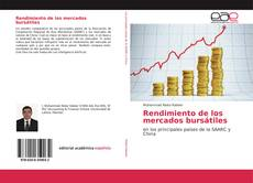 Buchcover von Rendimiento de los mercados bursátiles