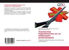 Обложка Trastornos hipertensivos en el embarazo: preeclampsia