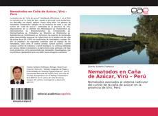 Обложка Nematodos en Caña de Azúcar, Virú – Perú