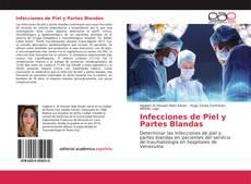 Capa do livro de Infecciones de Piel y Partes Blandas