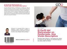 Bookcover of El Perfil del Maltratador en Ponferrada. Una Visión Descriptiva