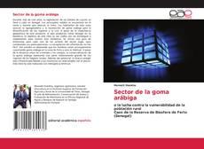 Bookcover of Sector de la goma arábiga