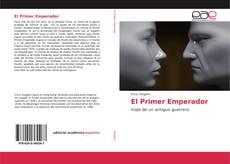 Bookcover of El Primer Emperador