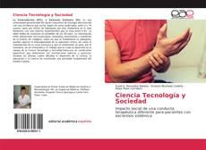 Обложка Ciencia Tecnología y Sociedad