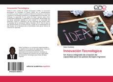 Capa do livro de Innovación Tecnológica