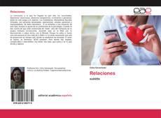 Bookcover of Relaciones