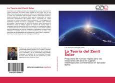 Portada del libro de La Teoría del Zenit Solar