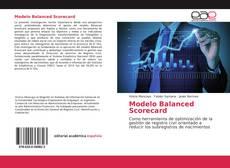 Buchcover von Modelo Balanced Scorecard