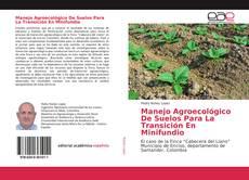 Bookcover of Manejo Agroecológico De Suelos Para La Transición En Minifundio